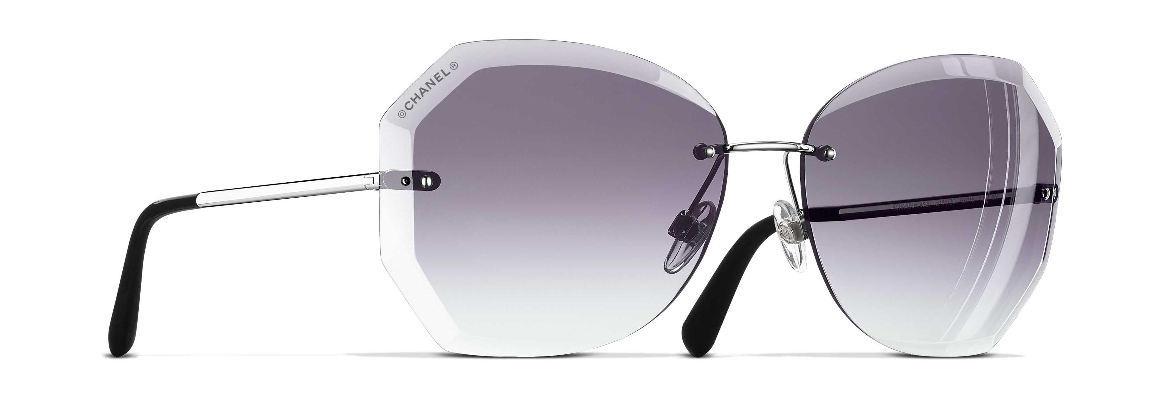 Sunglasses Women CHANEL CH 4220 C1243C 62/15