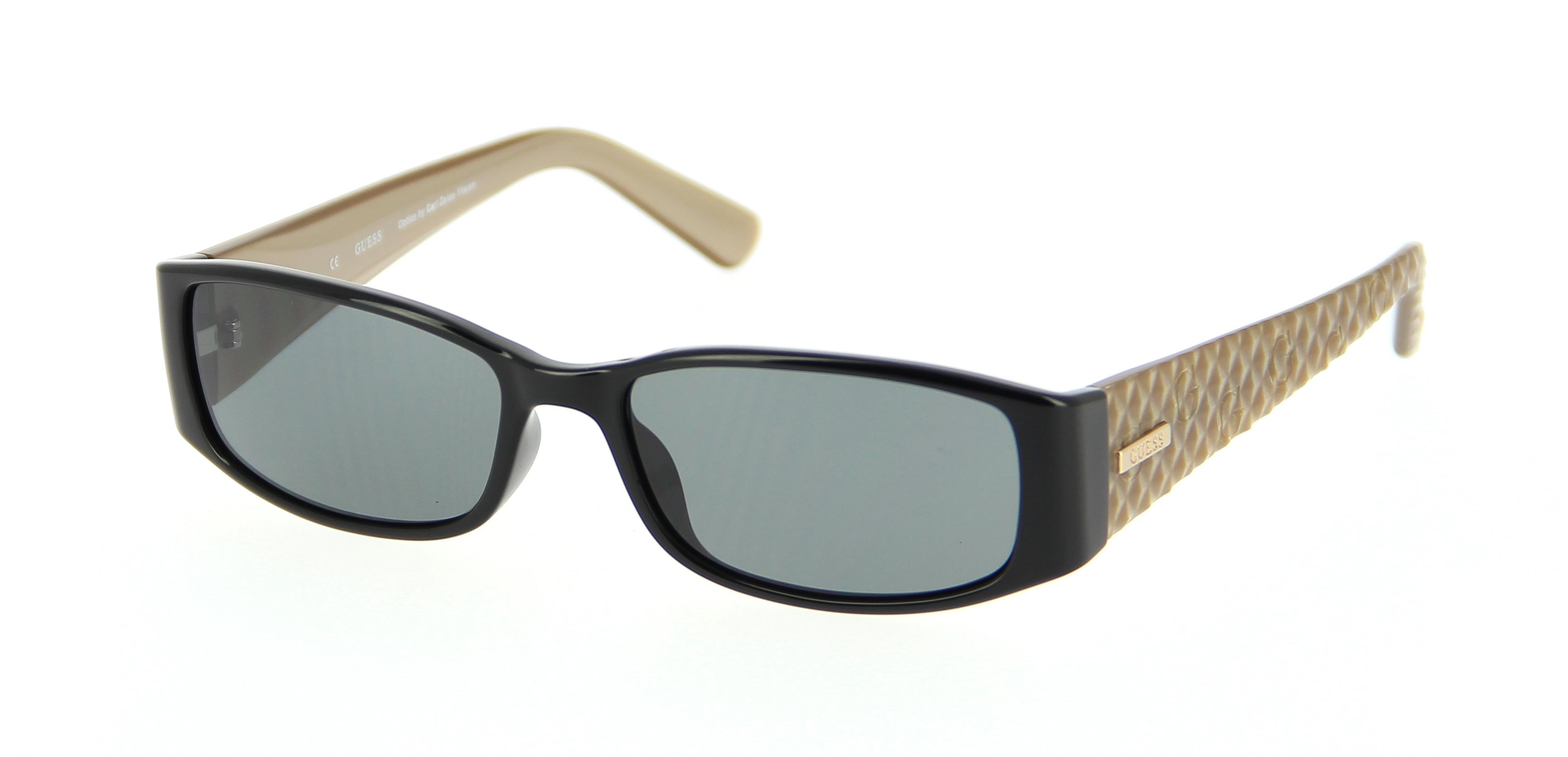 lunettes de soleil GUESS GU  BLKGLD
