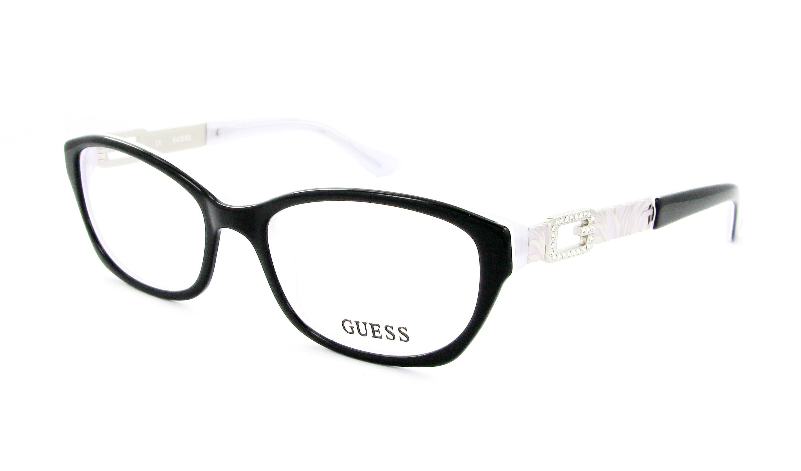 lunettes de soleil GUESS GU  BLK