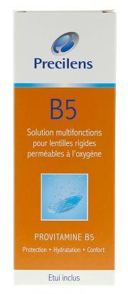 LENTILLAS Liquidos de mantenimiento PRECILENS PRECILENS B5 200 ml