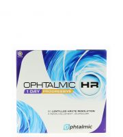 עדשות מגע OPHTALMIC OPHTALMIC HR 1 DAY PROGRESSIVE  90